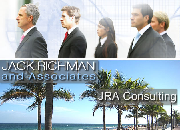 Jack Richman and Associates - JRA Consulting